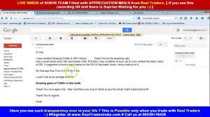 Live Inbox Of Sokhi Team Filled With Appreciation Mails Proof Video