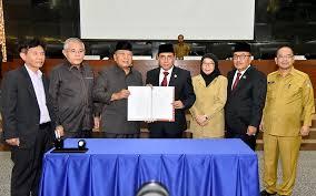 Sebelumnya, sumatera utara termasuk ke dalam provinsi sumatra sesaat indonesia. Rpjmd Sumut 2018 2023 Ditetapkan Gaji Guru Honorer Naik Jadi Rp 90 000 Jam