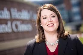 Profiles in Partnership: Alison Flynn Gaffney | University of Utah