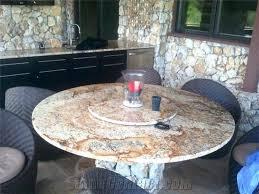 round granite table top gold granite round table top gold yellow granite round table top round