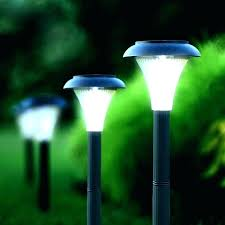 solar path lights reviews brightest solar lamp post light best of outdoor solar lighting reviews and
