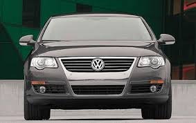 2006 Volkswagen Passat - Information and photos - ZombieDrive