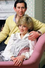 Diana, Princess of Wales 1961-1997 - Princess Diana and Prince ...
