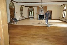 wood floor stain. Solid Wood Floor Staining In Bloomington, IN Stain L