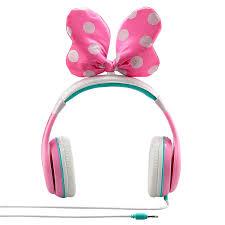 <b>Наушники eKids Minnie</b> Mouse MM-140.EXv9 • Kickprice
