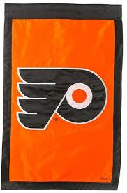 Flyers Flag Philadelphia Flyers Garden Flag 2 Sided Hockey