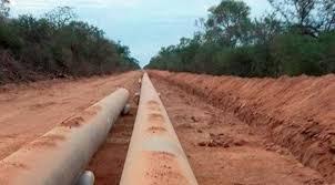 Robo de caños del Gasoducto NEA: así fue la estafa millonaria en el  interior de Salta