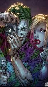 Iphone X Wallpaper Joker