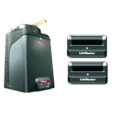 liftmaster professional 1 2 hp manual