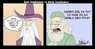 Image result for books vs movies