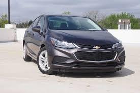 Cruze chevy cruze 2016 : 2016 Chevrolet Cruze Review - AutoGuide.com News