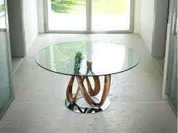 round glass dining tables round glass dining table with 4 cream round glass dining table set
