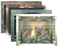 fireplace glass rocks unique gas fireplace glass rocks and gas logs
