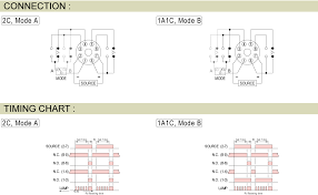 ah3 r wide voltage multi range analogue timer kanso traders Timer Schematic Diagram at Anly Timer Wiring Diagram