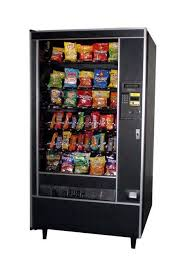 Manual Vending Machines Magnificent Refurbished Vending Machines And Parts