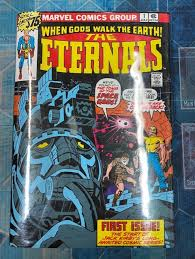 Daniel eternals omnibus vol 1. Eternals Omnibus 1st Hc