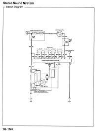 1994 honda accord wiring diagram radio 1994 image 1994 honda accord stereo wiring diagram wiring diagrams on 1994 honda accord wiring diagram radio