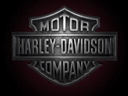 Harley Davidson old steel 3D logo | Logo | Pinterest | 3d logo ...