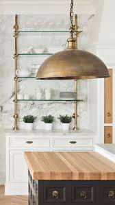 6 Open Shelving Trends for the Kitchen ~ Stace King