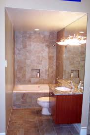 Small Picture Endearing Small Bathrooms Ideas with Small Bathroom Decorating