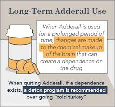 Adderall Mg Chart Adderall Withdrawal How To Taper Off Adderall