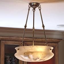 stone pendant lights natural stone pendant lights