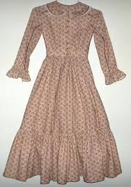 pioneer woman clothing 1800. pioneer dress - i wish had this woman clothing 1800