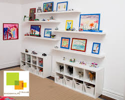 new york toy storage bins kids modern with contemporary display and wall shelves beautiful
