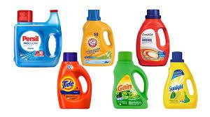 Best Laundry Detergents Of 2018 Todays Parent