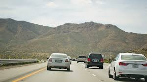 car driving on highway. Fine Driving Vehicles On Road Cars Driving Highway With Mountain In Background Drivers  Freeway Stock Video Footage  Videoblocks With Car On