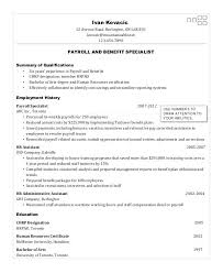 Forklift Mechanic Resume Sample