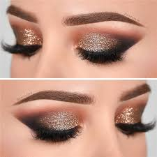5 diffe type of eyeshadow makeups