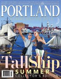Portland Monthly Magazine Summerguide 2015 By