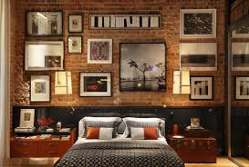 Small Picture Amusing 50 Exposed Brick Wall Bedroom Design Design Decoration Of