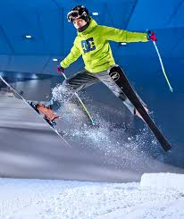 Slope Tickets Packages Offers Information Ski Dubai