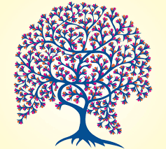Tree Of Life Graphic Design What Is The Tree Of Life Etz Chaim My Jewish Learning