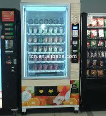 Salad Vending Machine For Sale Impressive Hot Sale Fruit Salad Lunch Box Lift Vending Machine For Factory