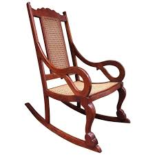 19th Century Rocking Chairs - 83 For Sale at 1stdibs