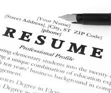 Envelope For Resume The Long Resume Pushing The Self Marketing Envelope