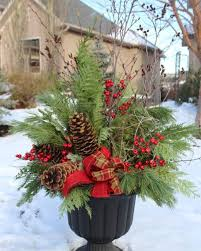 How To Care For Container Gardens In Cold Weather  The English GardenContainer Garden Ideas For Winter