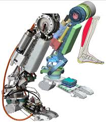 Mechanical Engineering Robots Pin By Nokia 2017 On Robotic Foot Robot Design Robot Leg