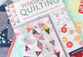 weekend quilting Archives | Aqua Paisley Studio & 'Weekend Quilting' Book Showcase · ' Adamdwight.com