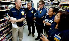 Walmart Ponca City Ok Oklahomans Set To Benefit From Walmart Pay Raises