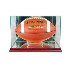 Football Display Stands Football Display Cases 96
