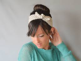 Knitted Headband Pattern
