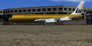 Sequ Airport Charts Gold Braniff Service To Quito Calclassic Forum