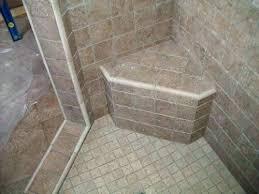 corner bench for shower bench for shower stall shower corner bench tiled shower stalls pictures ideas corner bench for shower