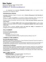 Stay at home mom resume sample to inspire you how to create a good resume 15