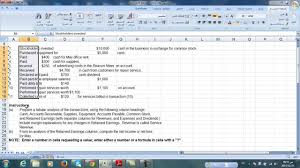 p1 1a yze transactions and compute net income 1