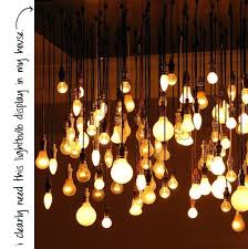 inspirational lighting. image source pinterest inspirational lighting n
